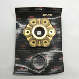 Sprocket holder Ducati 1098-1198