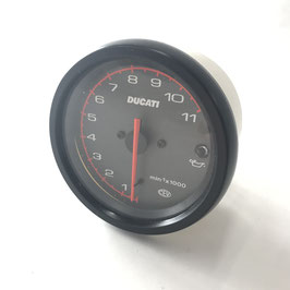 Rev counter Ducati Monster 400 ('00-'03)-600 ('01)-750 ('01)-900 ('01)