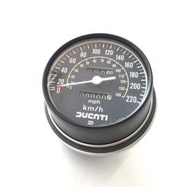 Speedometer Ducati Bevel
