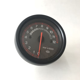 Rev counter Ducati Monster ('00-)