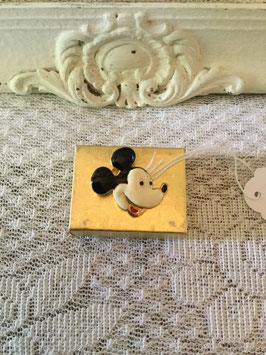 nr: 3018-2 broche emaille Mickey Mouse