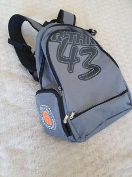 Neuster Camptrucksack von FOR THREE 43