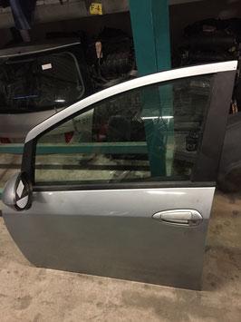 Porta anteriore sinistra Fiat grande Punto