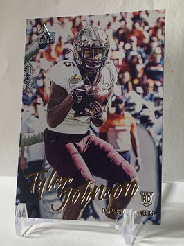 Tyler Johnson (Minnesota/ Buccaneers) 2020 Luminance #151