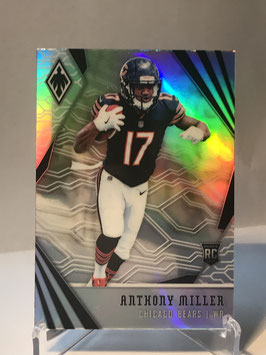 Anthony Miller (Bears) 2018 Panini Phoenix #120