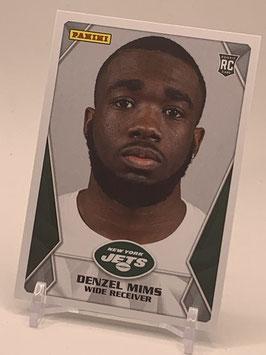 Denzel Mims (Jets) 2020 Panini #72