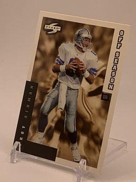 Troy Aikman (Cowboys) 1998 Score #256