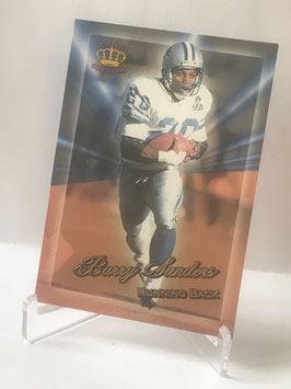 Barry Sanders (Lions) 1994 Pacific #12