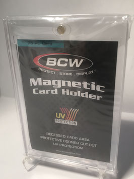 BCW Magnethalter 75pt.