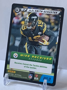 JUJU Smith-Schuster (Steelers) 2019 FIVE TCG R155