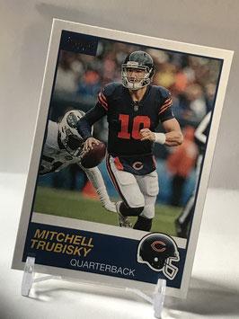 Mitchell Trubisky (Bears) 2019 Score #203