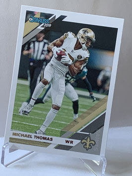Michael Thomas (Saints) 2019 Donruss #173