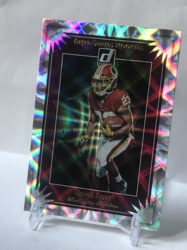 Bryce Love (Redskins) 2019 Donruss Elite Series Rookies #ESR-27