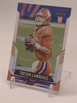 Trevor Lawrence (Clemson/ Jaguars) 2021 Score #301