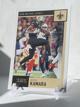 Alvin Kamara (Saints) 2020 Score #270