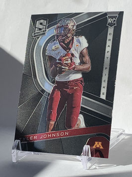 Tyler Johnson (Minnesota/ Buccaneers) 2020 Chronicles Draft Picks Spectra #10