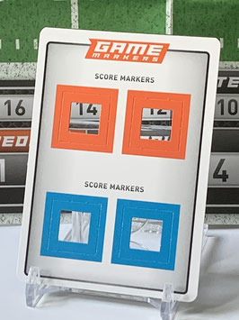 Game Markers FIVE TCG #2