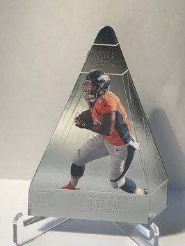 Montee Ball (Broncos) 2013 Panini Crown Royale Rookie Retail Panini's Choice #29