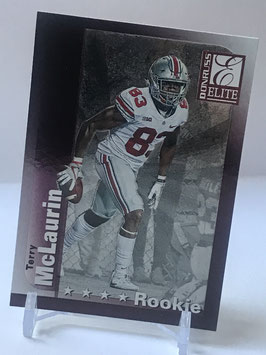 Terry McLaurin (Ohio State/ Redskins) 2019 Elite #119