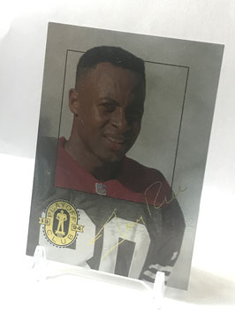 Jerry Rice (49ers) 1994 Playoff Club #PC-8