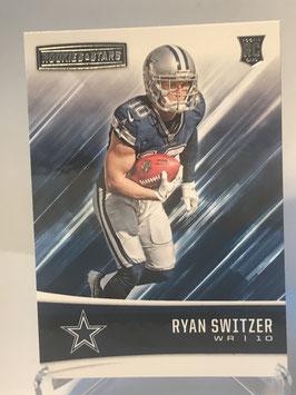 Ryan Switzer (Cowboys) 2017 Panini Rookies & Stars #294