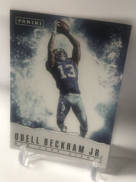 Odell Beckham Jr. (Giants) 2017 Panini Father's Day Panini Collection #12