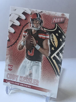 Cody Kessler (Browns) 2016 Black Friday #55
