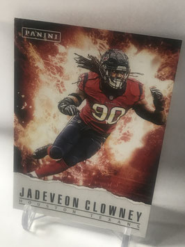 Jadeveon Clowney (Texans) 2017 Panini Father's Day Panini Collection #9