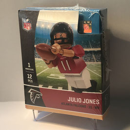 Julio Jones (Falcons) OYO Figur Generation 4/ Serie 35