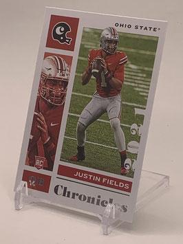 Justin Fields (Ohio State/ Bears) 2021 Chronicles Draft #2