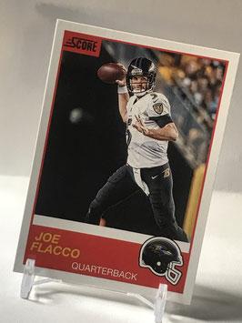 Joe Flacco (Ravens) 2019 Score #82