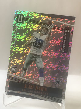Blake Jarwin (Cowboys) 2019 Unparalleled Flight #112