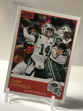 Sam Darnold (Jets) 2019 Score #152