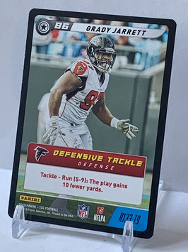 Grady Jarrett (Falcons) 2019 FIVE TCG R133