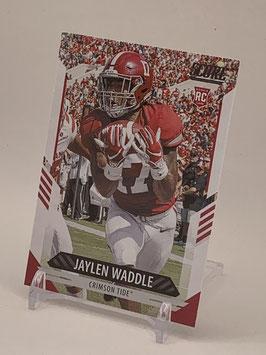 Jaylen Waddle (Alabama/ Dolphins) 2021 Score #326