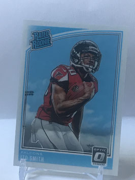 Ito Smith (Falcons) 2018 Donruss Optic Rated Rookies #188