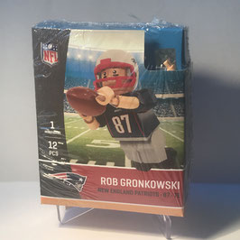 Rob Gronkowsky (Patriots) OYO Figur Generation 4/ Serie 9