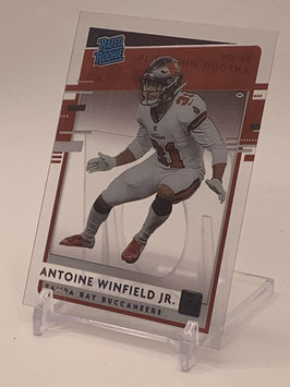 Antoine Winfield Jr. (Buccaneers) 2020 Panini Chronicles Rated Rookie #RR-AW