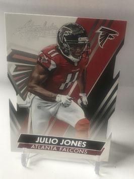 Julio Jones (Falcons) 2014 Absolute Retail #46