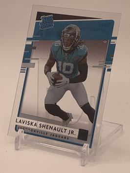 Laviska Shenault Jr. (Jaguars) 2020 Chronicles Rated Rookie #RR-LS