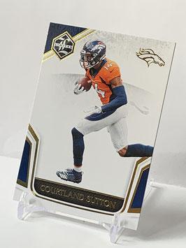 Courtland Sutton (Broncos) 2019 Limited #52