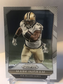 Mark Ingram (Saints) 2015 Prizm #135