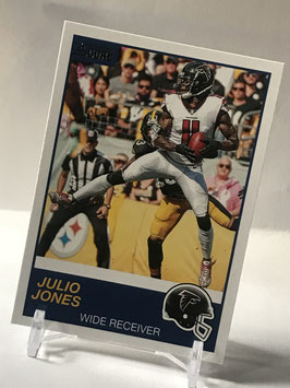 Julio Jones (Falcons) 2019 Sore #244
