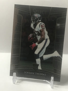 Jordan Thomas (Texans) 2018 Select #72