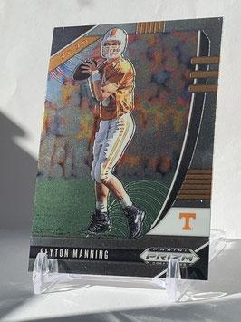Peyton Manning (Tennessee/ Broncos) 2020 Prizm Draft Picks #82