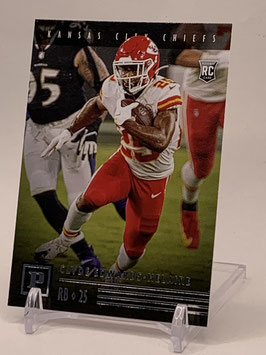Clyde Edwards-Helaire (Chiefs) 2020 Chronicles Panini #PA-8