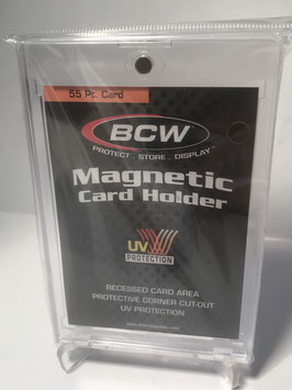 BCW Magnethalter 55pt.