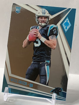 Will Grier (Panthers) 2019 Phoenix #105