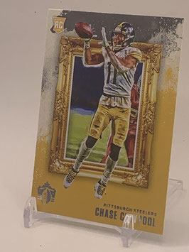 Chase Claypool (Steelers) 2020 Chronicles Gridiron Kings #GK-20