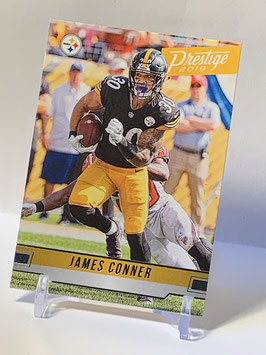 James Conner (Steelers) 2019 Prestige #112